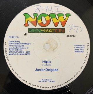 JUNIOR DELGADO - HIPO