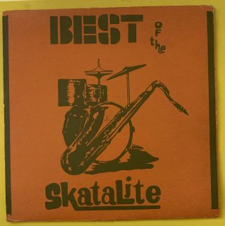 V.A - BEST OF THE SKATALITE