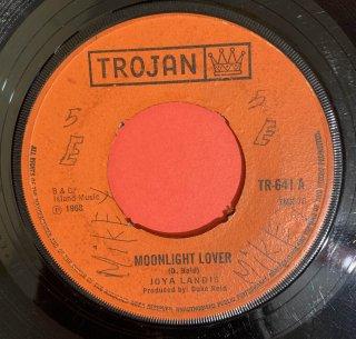 JOYA LANDIS - MOONLIGHT LOVER