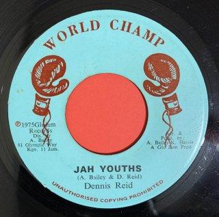 DENNIS REID - JAH YOUTH (I AM WONDERING WHY)