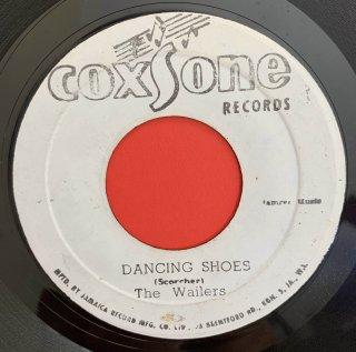 WAILERS - DANCING SHOES