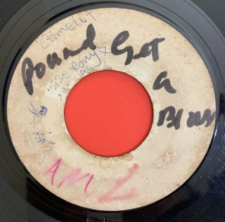 WAILERS - POUND GET A BLOW