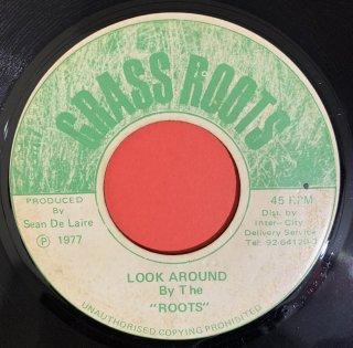 ROOTS - LOOK AROUND