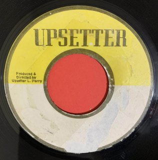 THE STINGERS - FORWORD UP
