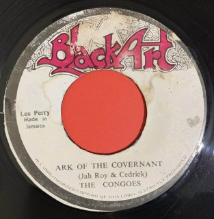 THE CONGOES - ARK OF THE COVERNANT