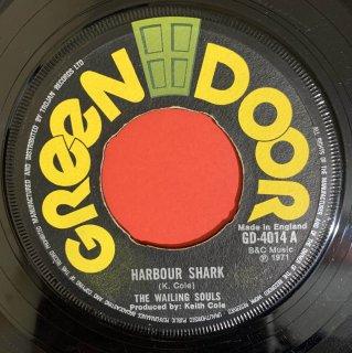 WAILING SOULS - HARBOUR SHARK