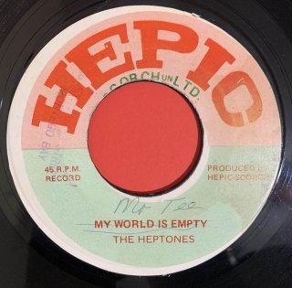 LITTLE ROY & HEPTONES - MR.T