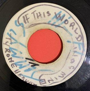 TYRONE DAVIS - IF THIS WORLD WERE MINE