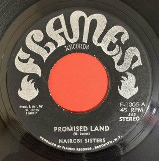 NAIROBI SISTERS - PROMISED LAND