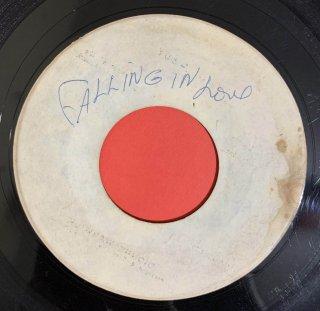RUPIE EDWARDS - FALLING IN LOVE