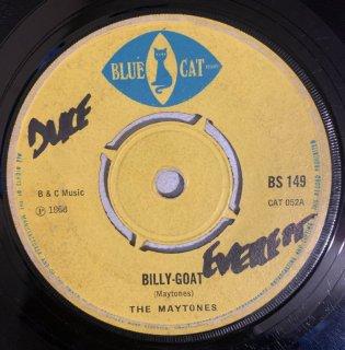 MAYTONES - BILLY GOAT
