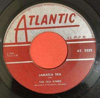 BYRON LEE - JAMAICA SKA
