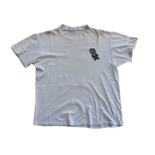 POWELL / SKATE LIKE A MAN  半袖 Tシャツ  アメリカ製  表記L
