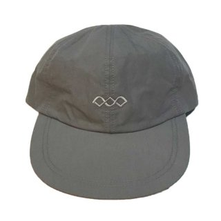 w-means × noroll  POTHEAD CAP (ポットヘッドキャップ) ワンサイズ(one size fit all)炭
