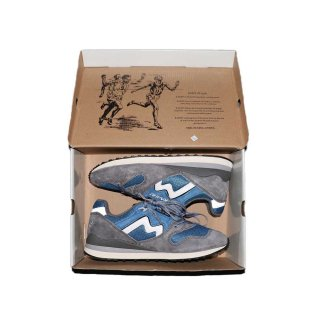 KARHU Synchro Classic  表記us9  strong blue / d.d.grey