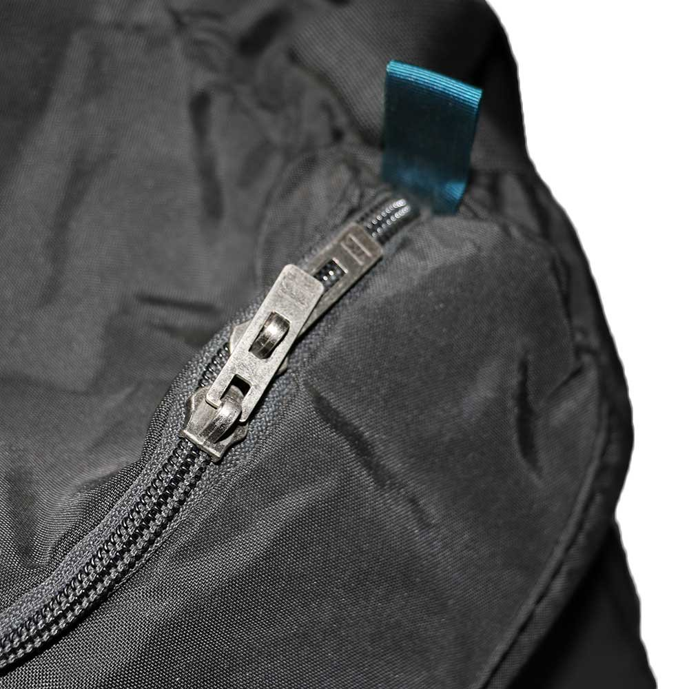 w-means(ダブルミーンズ) Patagonia Gear bag (アメリカ製)クロ 詳細画像3