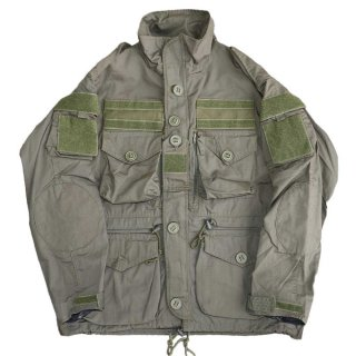 TAC 1 FIELD JACKET 表記LARGE-REGULAR アーミーグリーン