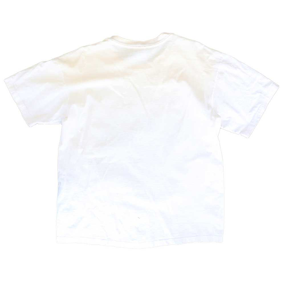 w-means(ダブルミーンズ) 1994 Human-i-Tee 100% cotton(Made in U.S.A.)表記L  生成色 詳細画像1