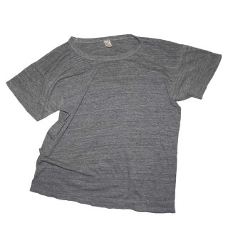 QUALITY PRODUCTS SPORTWEAR 半袖Tシャツ(Made in U.S.A.)表記xL  Gray