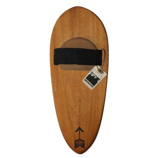 HESS SANFRANCISCO PINTAIL STRAP size0  Wood
