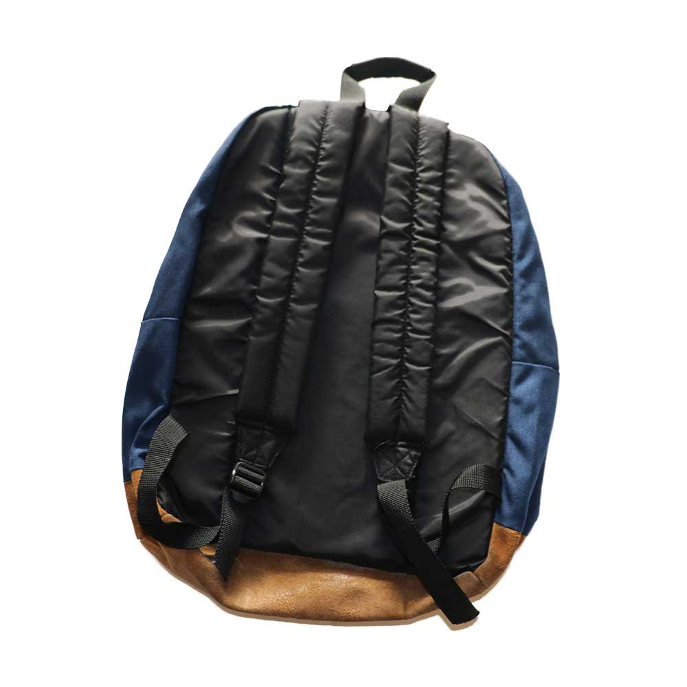 w-means(ダブルミーンズ) JANSPORT ナイロンバックパック  one size  D.Navy 詳細画像3