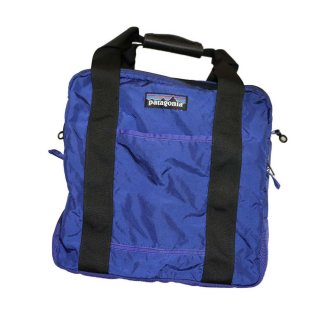 98FA Patagonia tool bag (Made in U.S.A.)表記なし  SEA BLUE