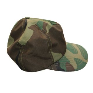 GORE-TEX CAP  (Made in U.S.A.)表記S/M  Woodland