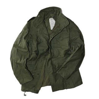 78's U.S.ARMY M65 - JACKET (Dead Stock)表記S-R  OG COLOR