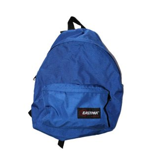 EASTPAK   ナイロンバックパック(Made in U.S.A.) one size  SkyBlue