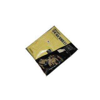 JOCKEY THOROBRED 100%コットン ATHLETIC SHIRT(Made in U.S.A.)表記L  CREAM