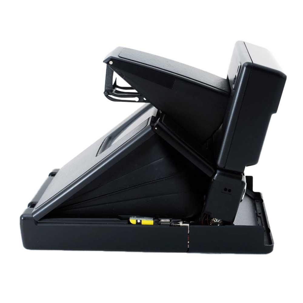 w-means(ダブルミーンズ) Polaroid ポラロイド 690 元箱(付属品付き )one size  Black 詳細画像11