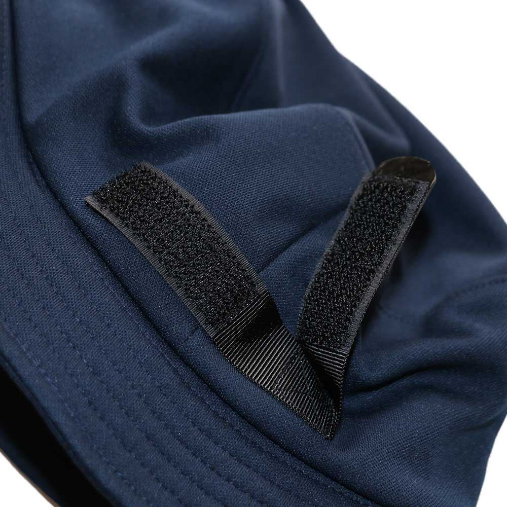 w-means(ダブルミーンズ)  i&i STORE × NOROLL   Jellyfish Hat    one size  Navy 詳細画像4