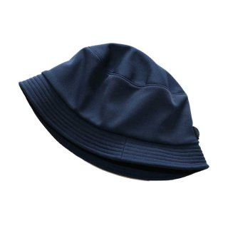 i&i STORE × NOROLL   Jellyfish Hat    one size  Navy