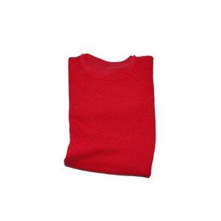 unknown サーマルシャツ  表記なし   赤色