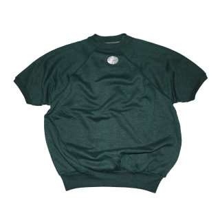 unknown short sleeves スウェット(Made in U.S.A.)表記xL Forestgreen