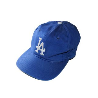 Los Angeles Dodgers ベースボールキャップ  one size fits all  ロサンゼルスブルー