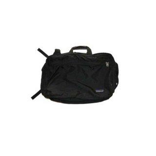 Patagonia 3way MLC Bag  one size   Black