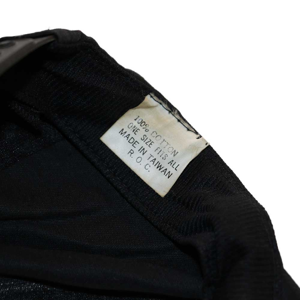 w-means(ダブルミーンズ) unknown 100% コットンキャップ  one size fits all  Black 詳細画像5