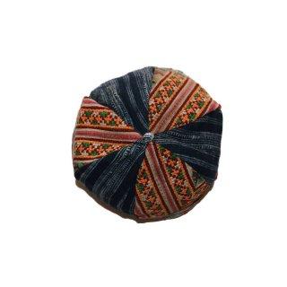 unknown souvenir cap  one size fits all  民族柄