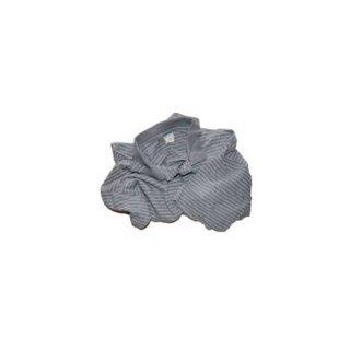 OLD NAVY コットン半袖ポロシャツ  表記xL  ボーダー柄
