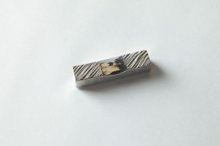 錫箸置き ブロック
