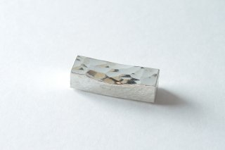 錫箸置き 鎚目