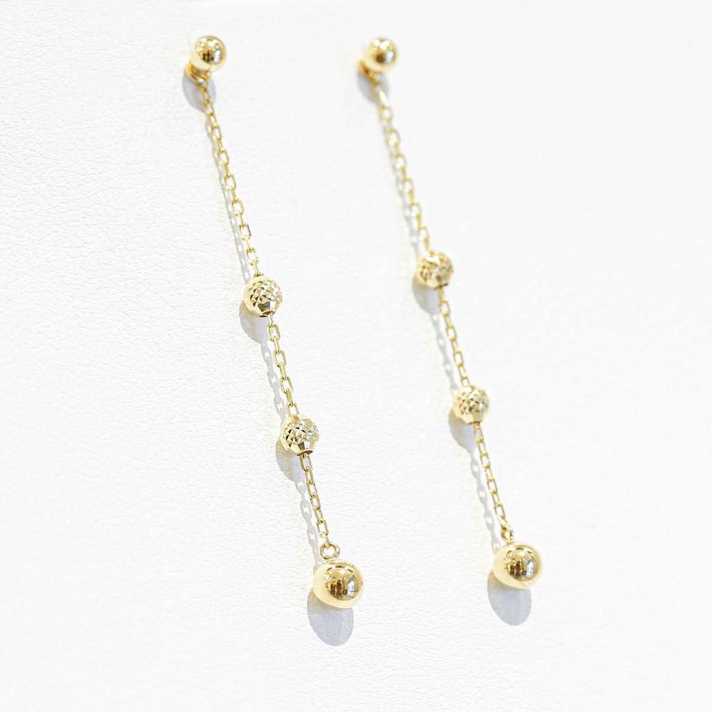 Jewelry marlon<br>K18YG<br>