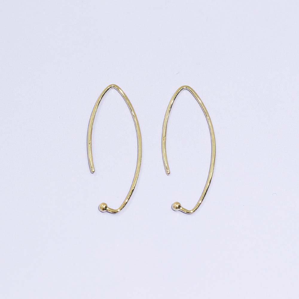 Jewelry marlon<br>K18YG<br>マーキス[S]<br>