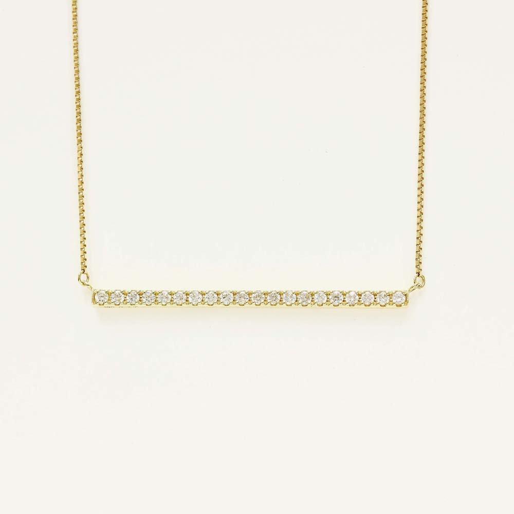 受注商品<br>Jewelry marlon<br>K18YG ダイヤモンド<br>
