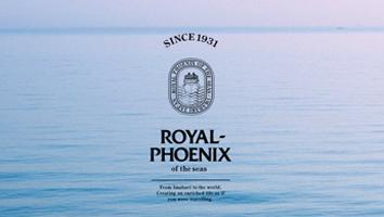 ROYAL-PHOENIX of the seas
