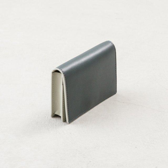 GF&CO. カードケース GRAY