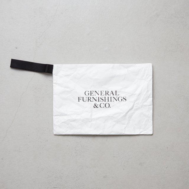 GF&CO. タイベックミニバック