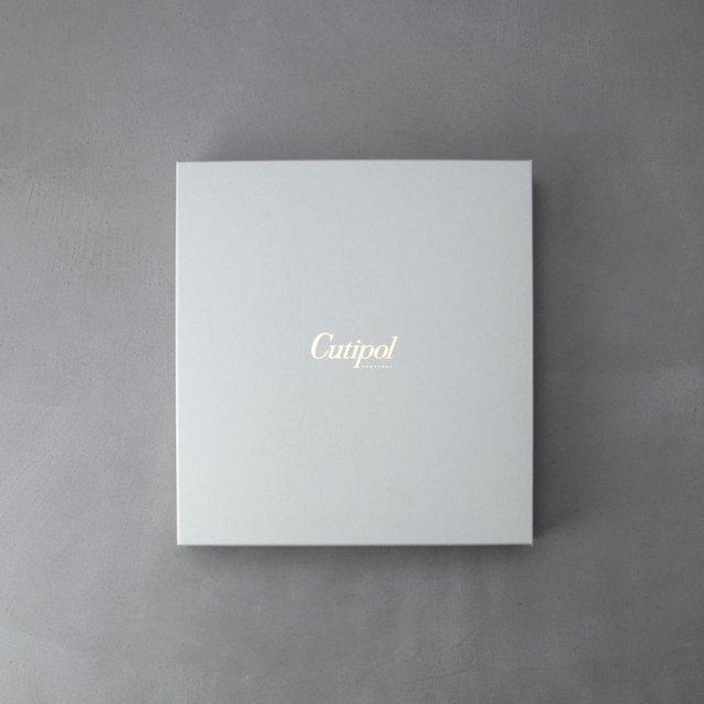 Cutipol専用 ギフトボックス 6本用 WHITE