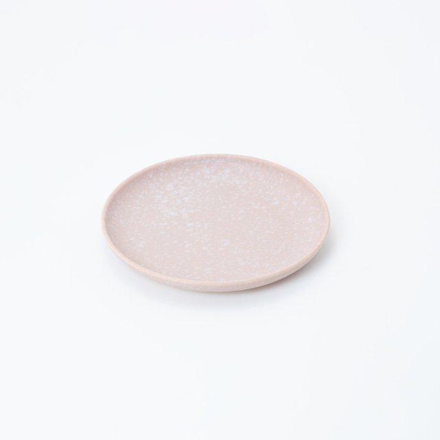 Uh la la Ceramics × GF&CO. ポーセリンプレート S PINK